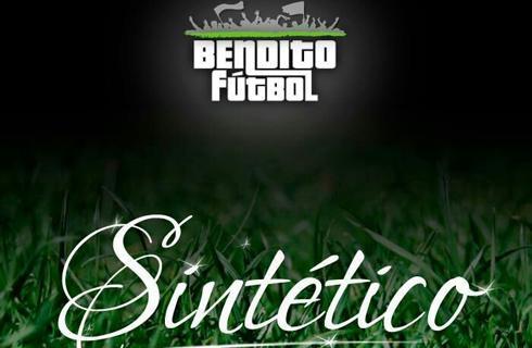 BENDITO SINTÉTICO